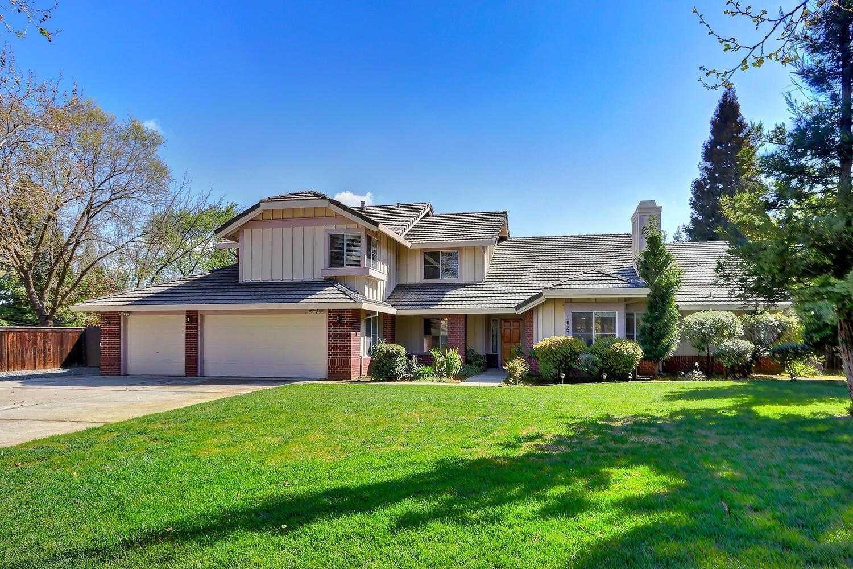 $829,900 - 5Br/3Ba -  for Sale in Country Creek Estate 01 Rev Amd, Sacramento