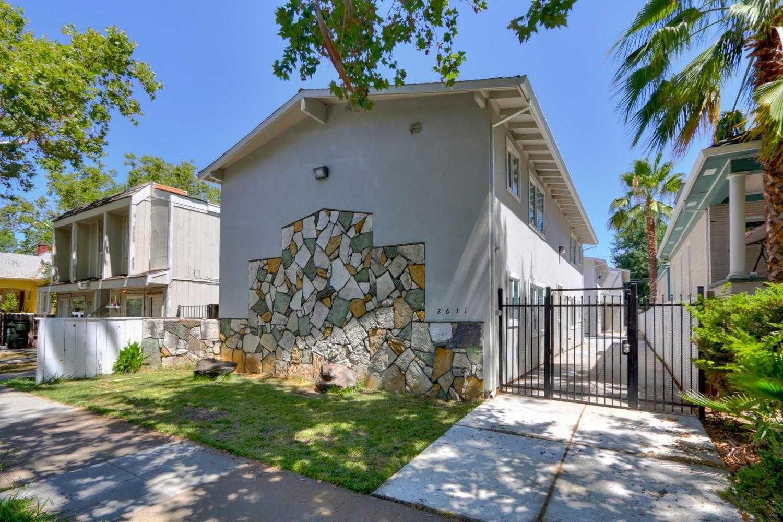 2611 U Street Sacramento, CA 95818