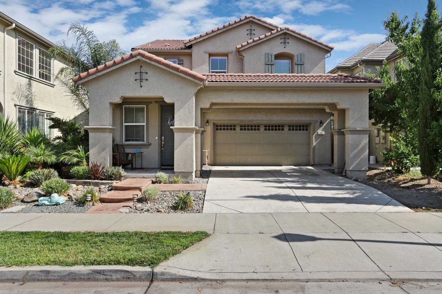 $435,000 - 4Br/3Ba -  for Sale in Lathrop