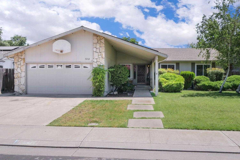 7212 Trousdale Pl Stockton, CA 95207