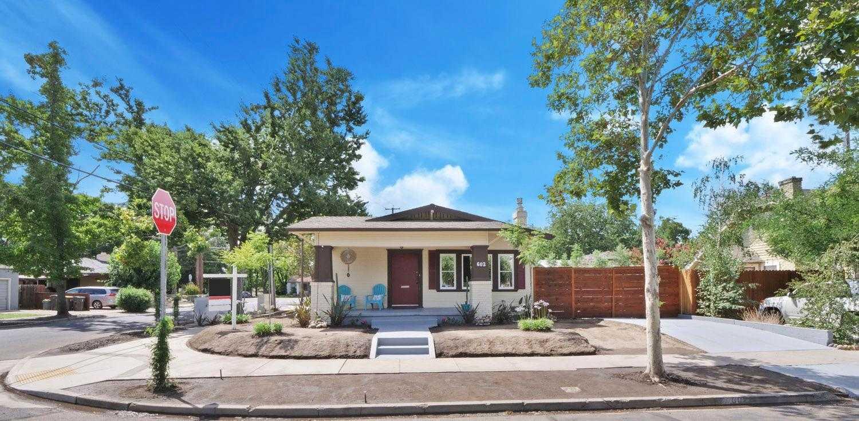 602 Lexington Ave Stockton, CA 95204