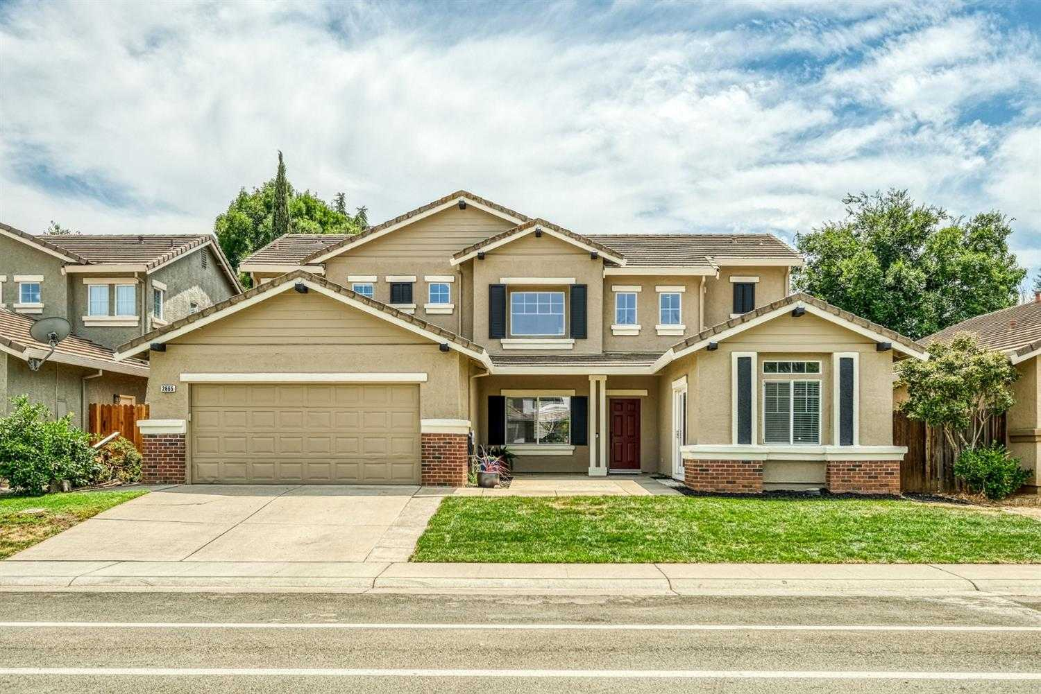 2665 3rd St Lincoln, CA 95648