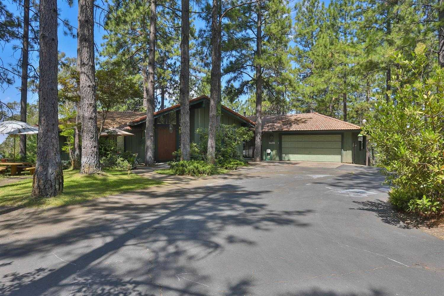 $600,000 - 4Br/4Ba -  for Sale in Placerville