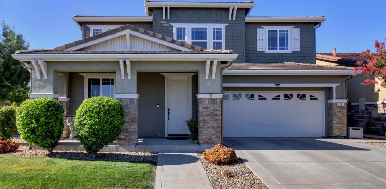 $569,000 - 5Br/3Ba -  for Sale in Mace Ranch, Woodland