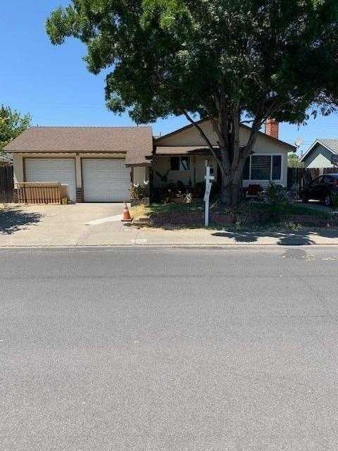 $297,000 - 3Br/1Ba -  for Sale in Manteca