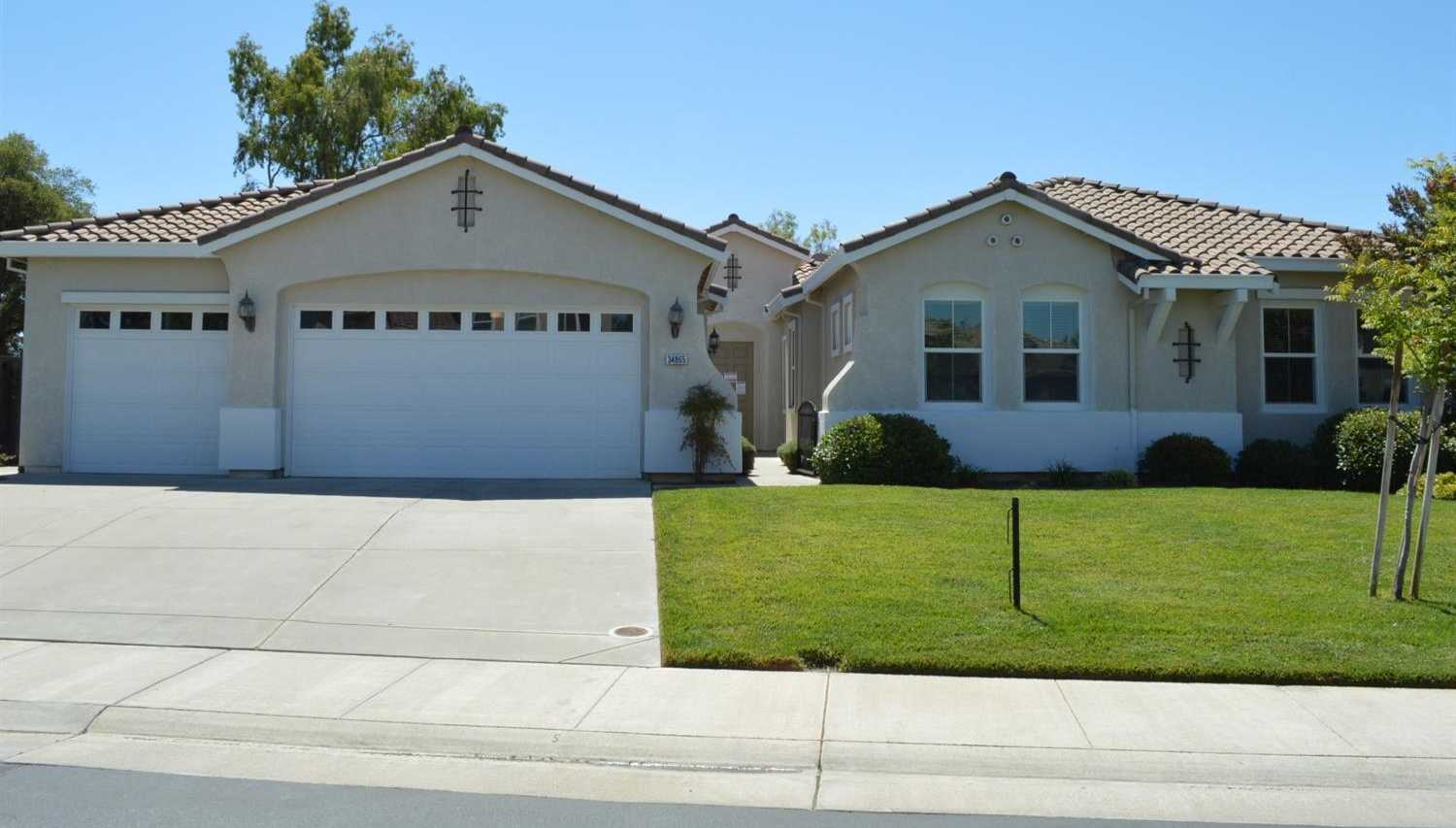 $678,800 - 4Br/3Ba -  for Sale in Woodland