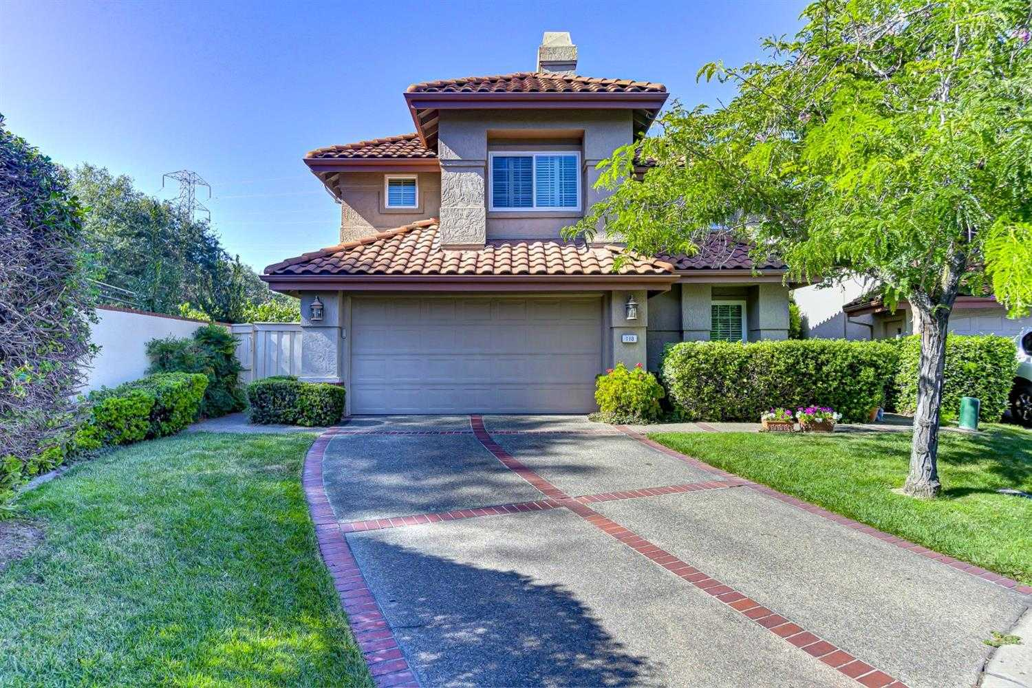 $499,000 - 3Br/3Ba -  for Sale in Cascades, Folsom