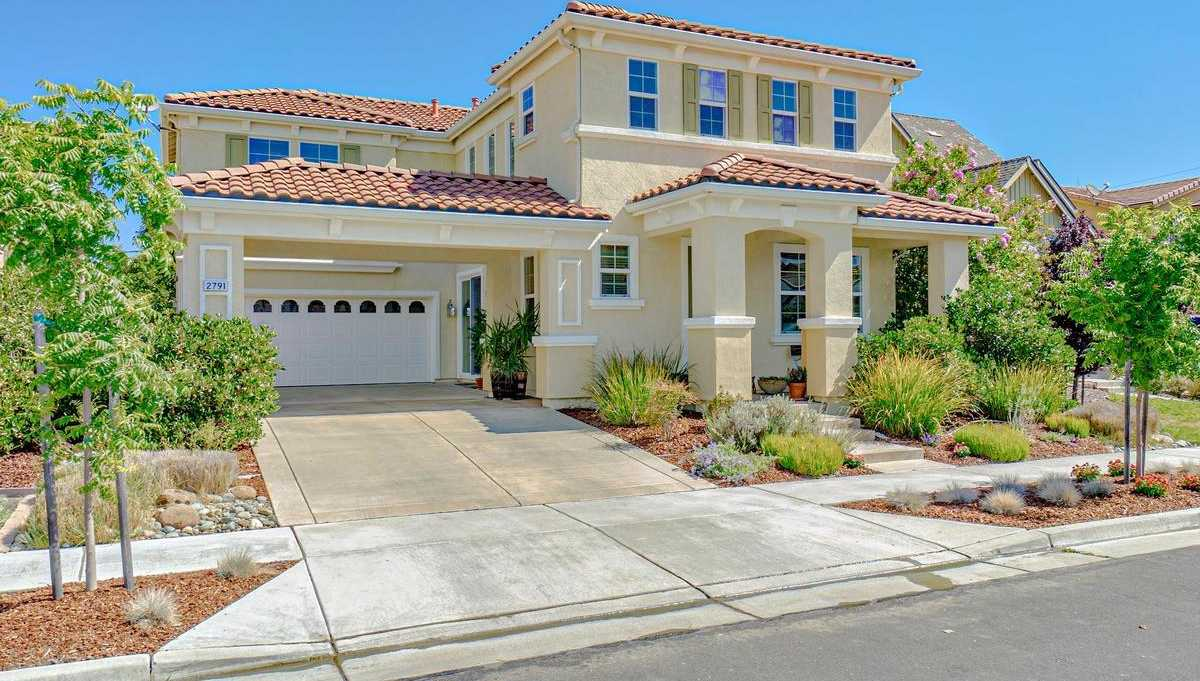 $525,000 - 3Br/3Ba -  for Sale in Woodland