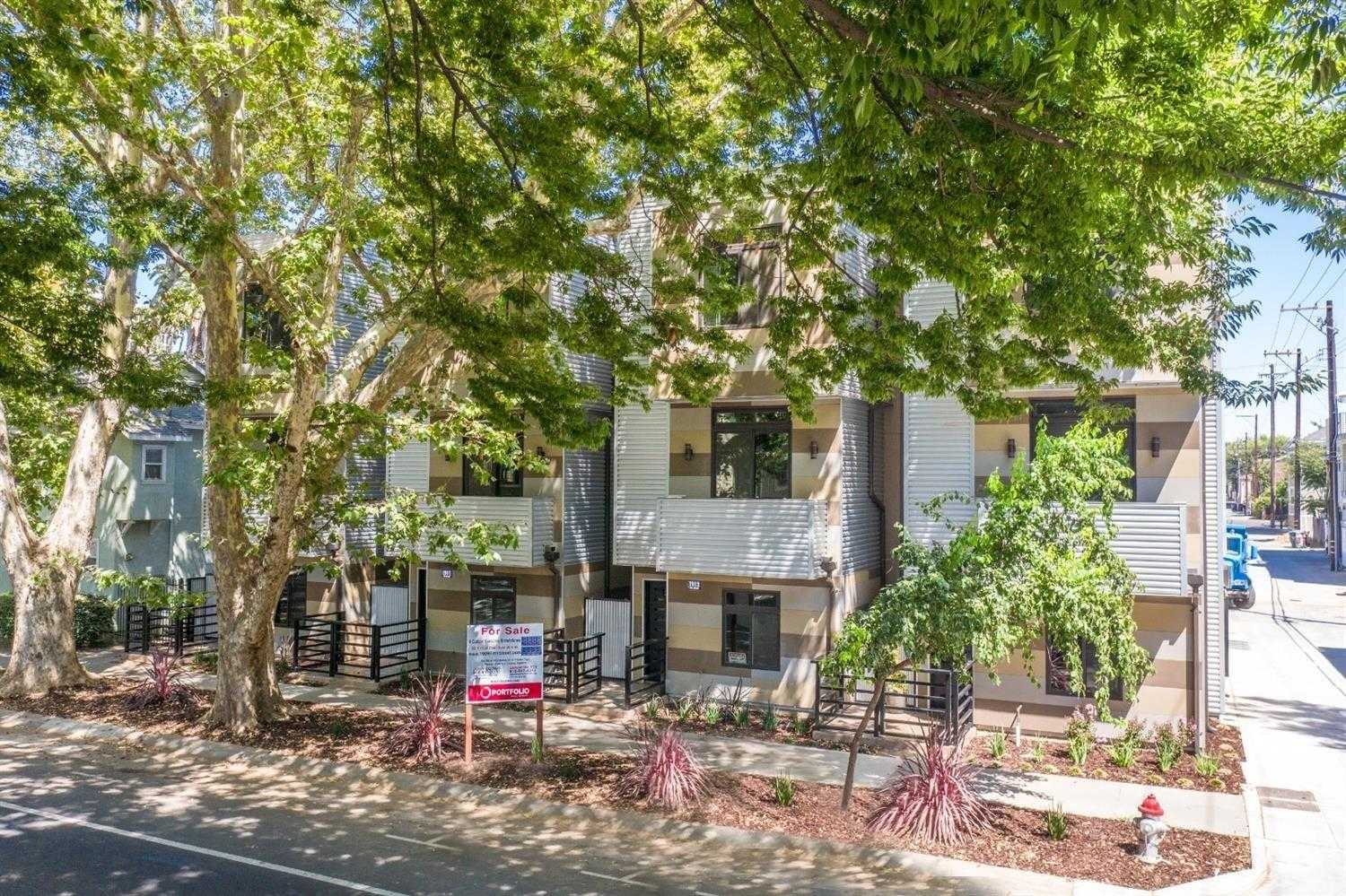 $838,888 - 3Br/4Ba -  for Sale in Wright & Kimbrough Add #11, Sacramento