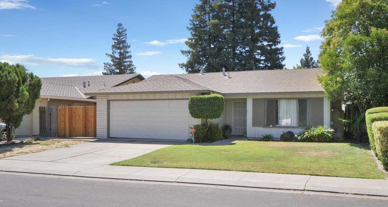 2702 Twin Lakes Ct Stockton, CA 95207