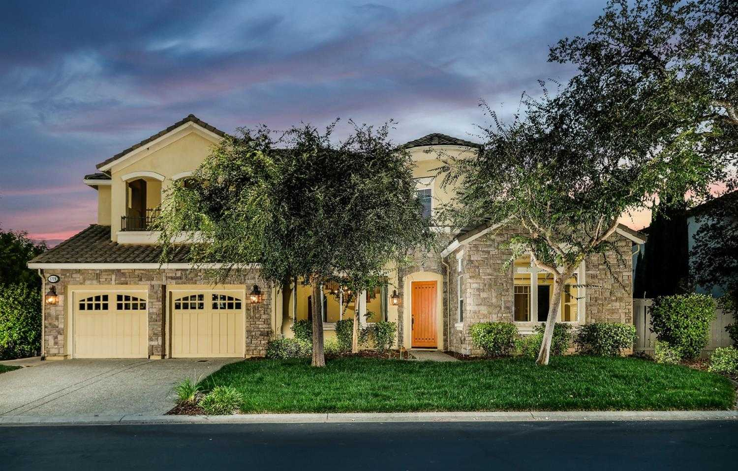 $874,800 - 4Br/3Ba -  for Sale in Stone Canyon, Roseville