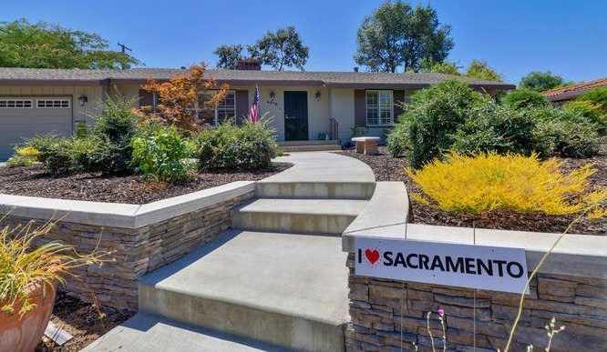 $479,000 - 4Br/2Ba -  for Sale in Sacramento