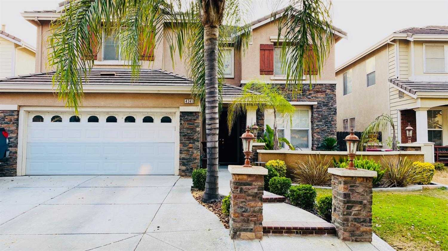 4341 Glenhaven Dr Tracy, CA 95377