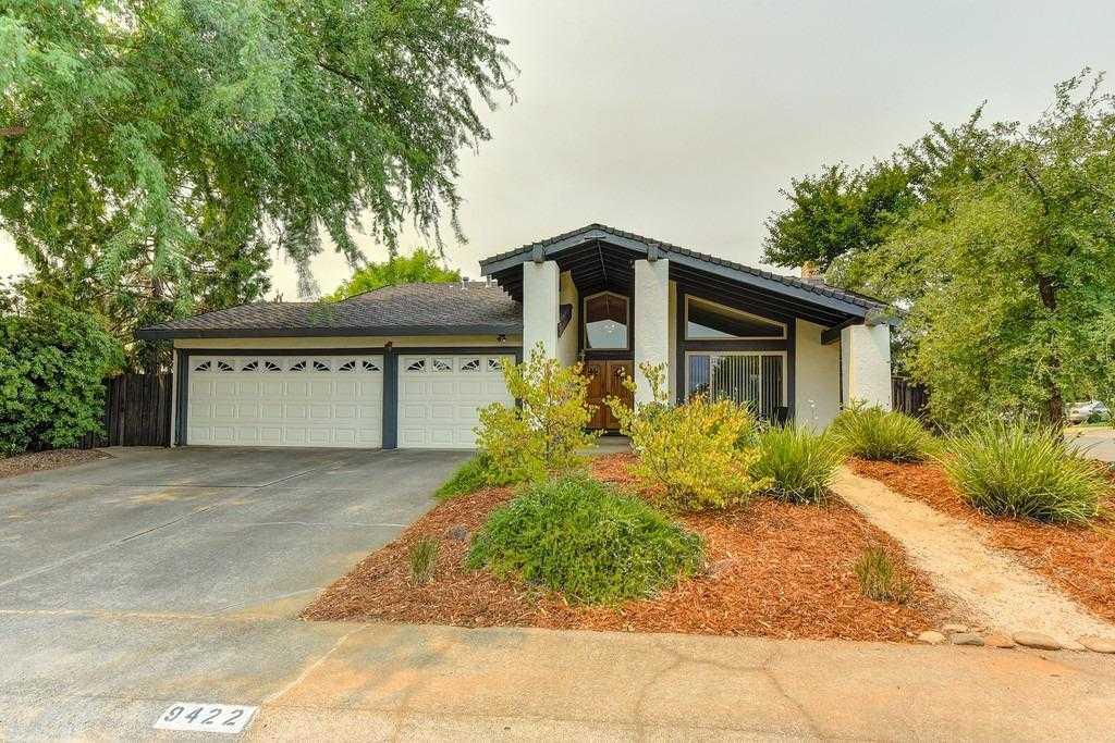 $545,000 - 4Br/2Ba -  for Sale in Arden Bluff, Orangevale