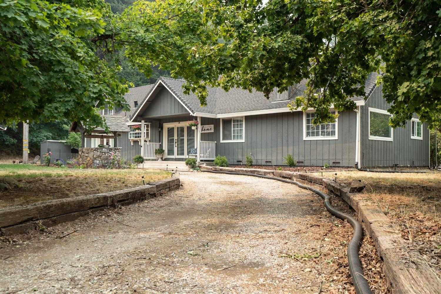 7281 Sly Park Road Placerville, CA 95667