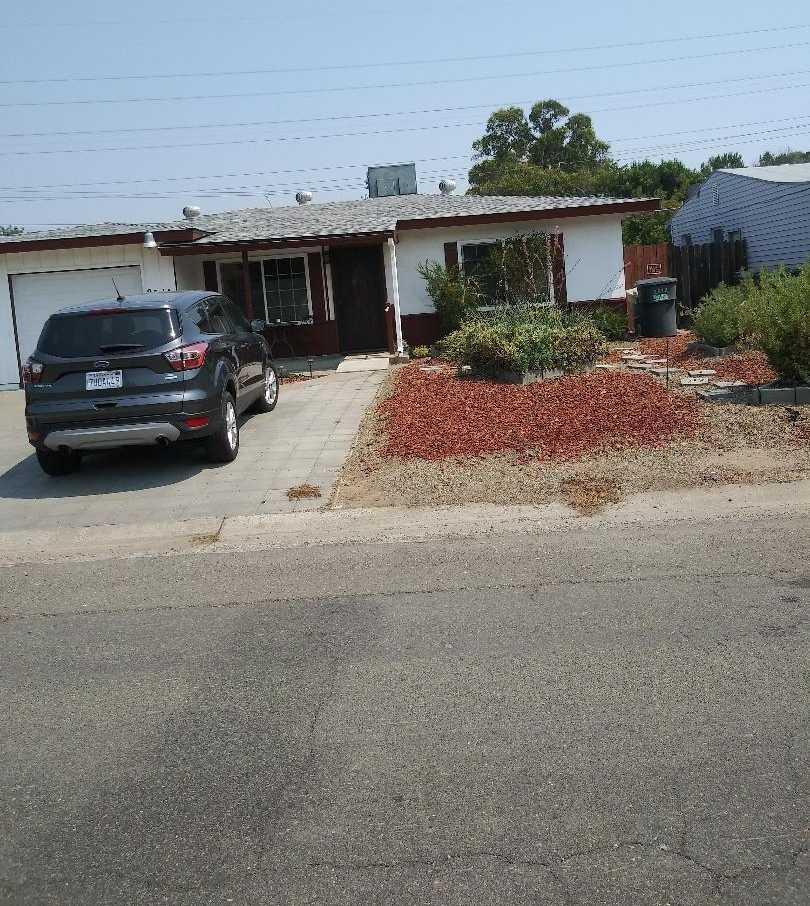 2612 Anna Way Sacramento, CA 95821
