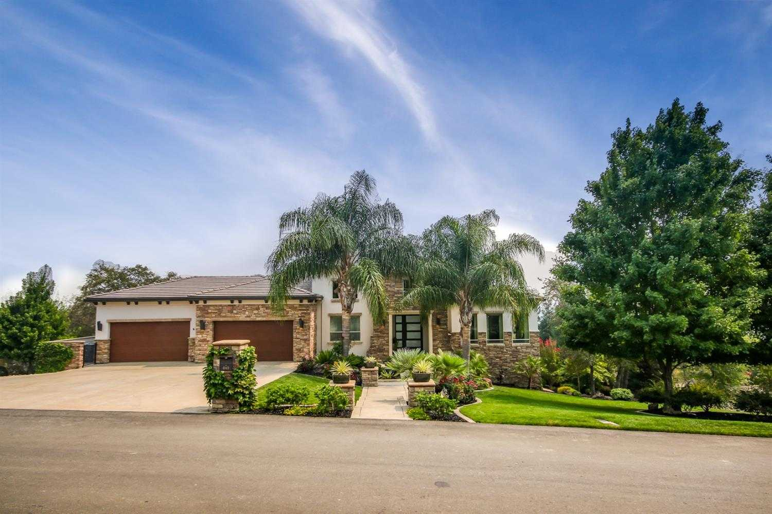 $3,200,000 - 3Br/5Ba -  for Sale in Cavitt Ranch Estates, Granite Bay