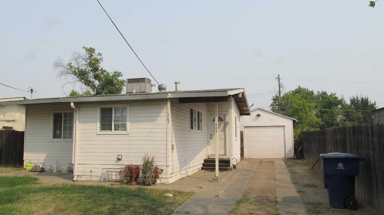 509 Macarthur Street Sacramento, CA 95838