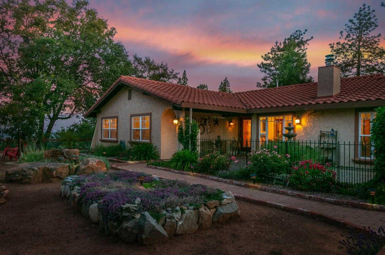 $555,000 - 3Br/2Ba -  for Sale in Placerville