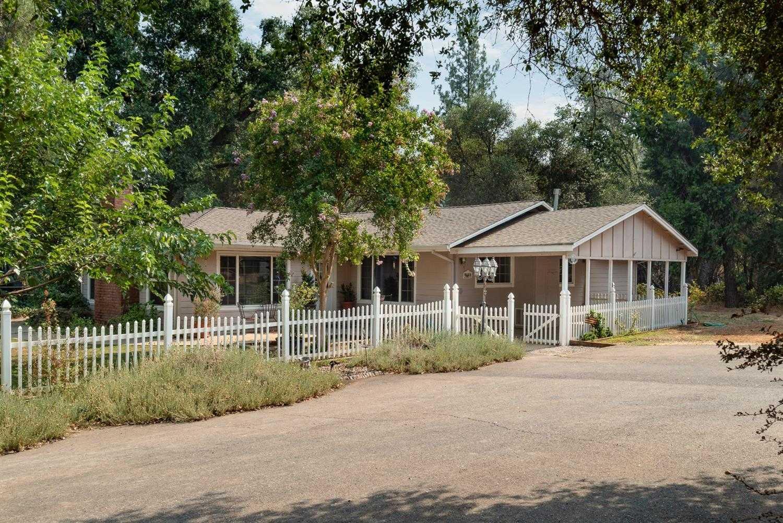 5011 French Creek Road Shingle Springs, CA 95682