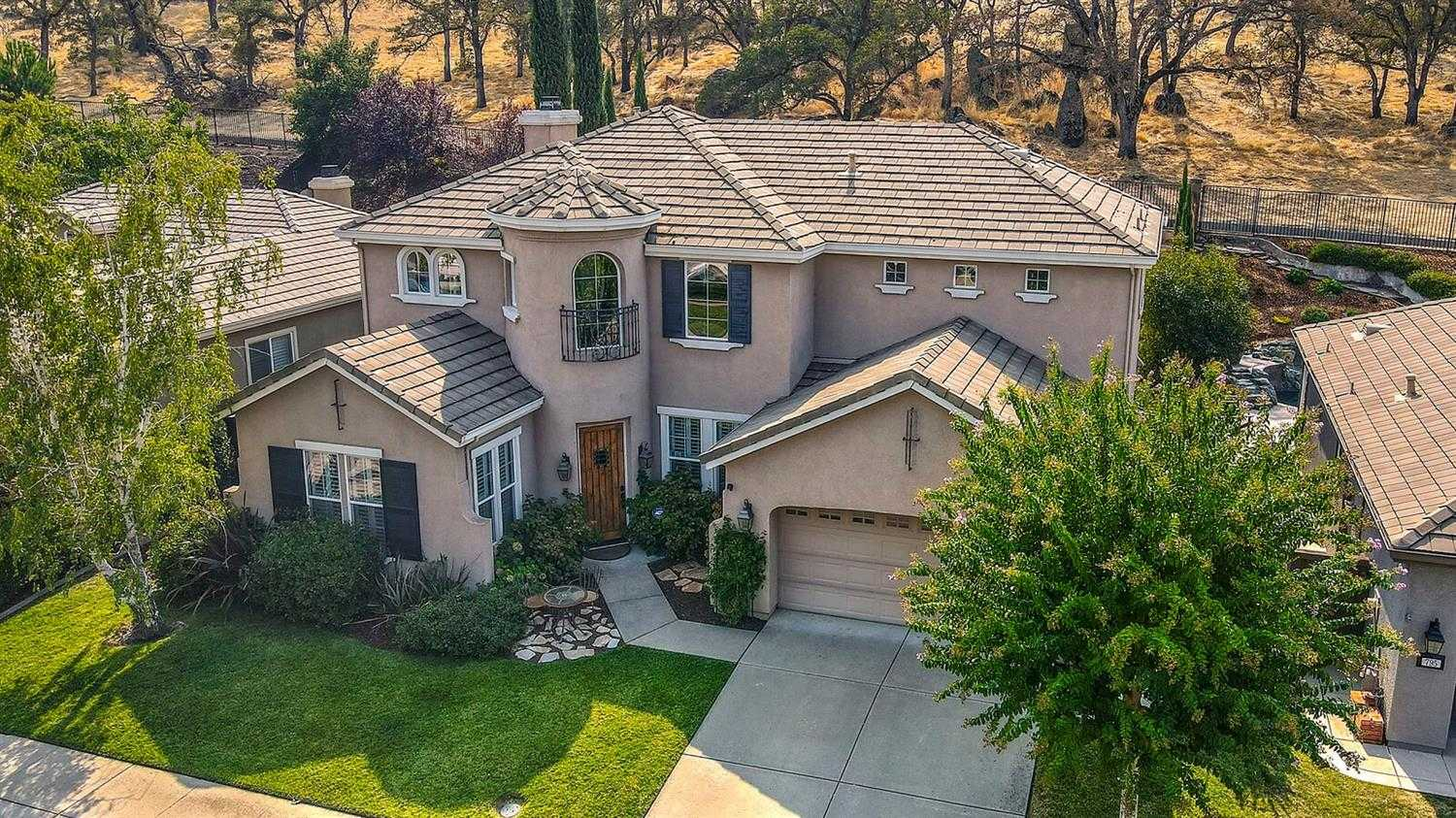$799,000 - 3Br/3Ba -  for Sale in Empire Ranch, Folsom