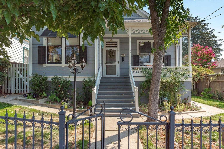 430 N Main St Jackson, CA 95642