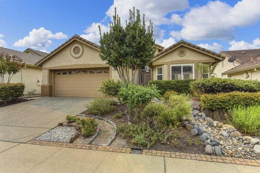 $510,000 - 3Br/2Ba -  for Sale in Sun City Roseville, Roseville