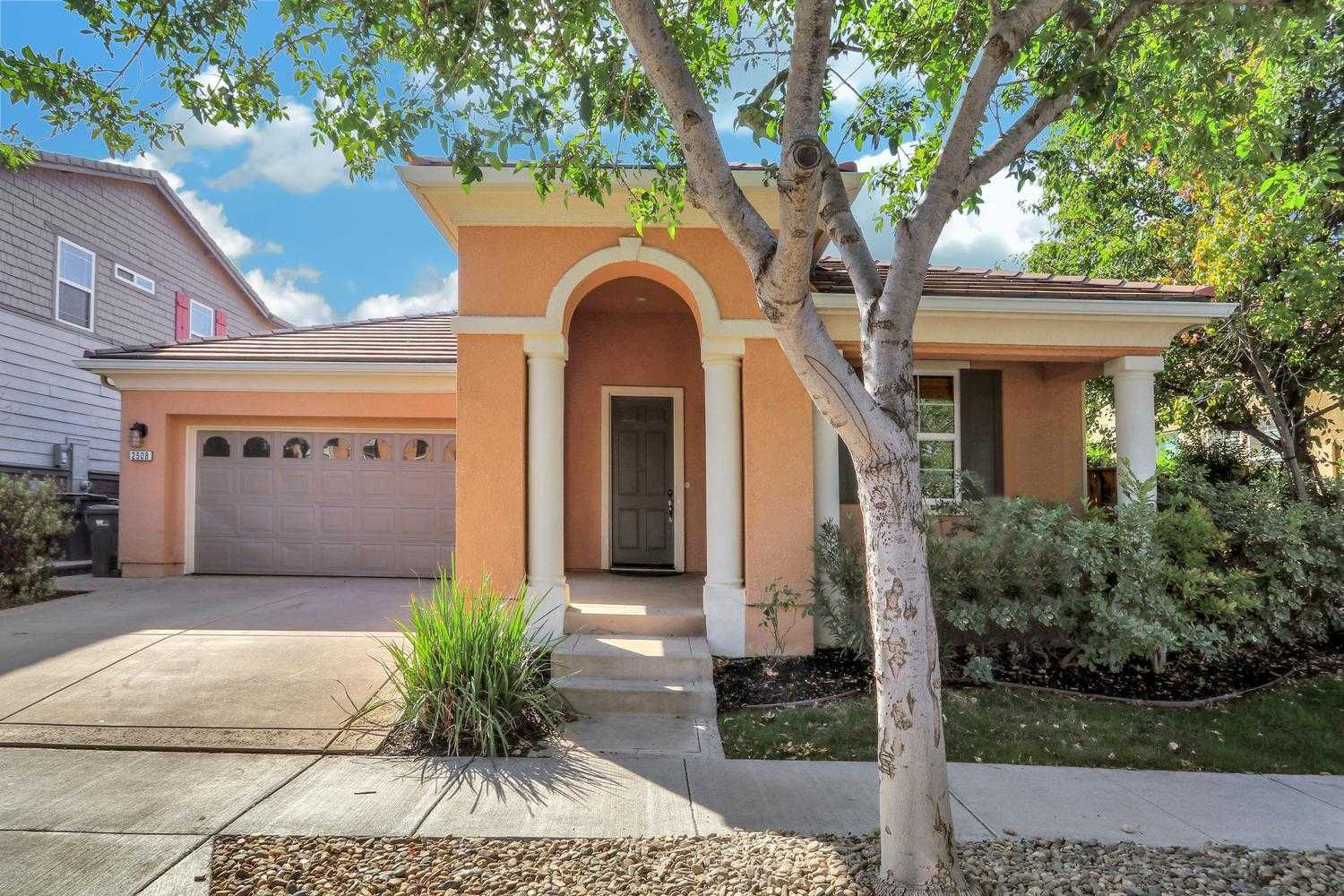 $435,000 - 3Br/2Ba -  for Sale in Woodland