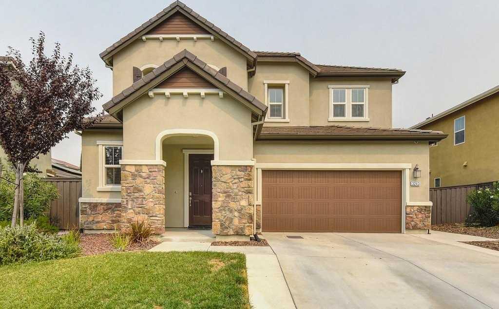 $620,000 - 3Br/3Ba -  for Sale in Blackstone, El Dorado Hills