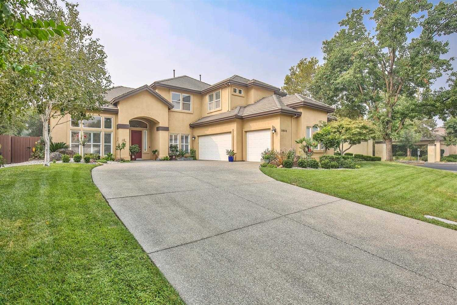 $1,299,000 - 5Br/3Ba -  for Sale in Davis