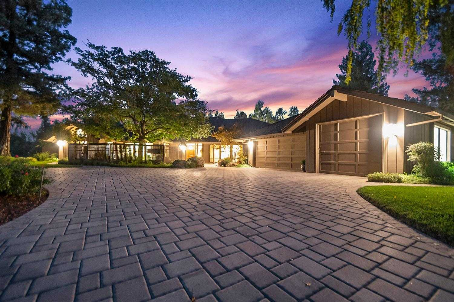 $1,799,000 - 4Br/4Ba -  for Sale in El Macero, El Macero