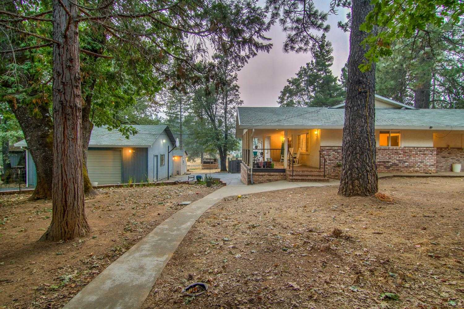 $549,000 - 3Br/3Ba -  for Sale in Placerville