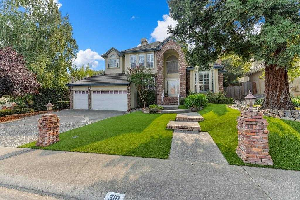 $834,999 - 5Br/3Ba -  for Sale in Folsom