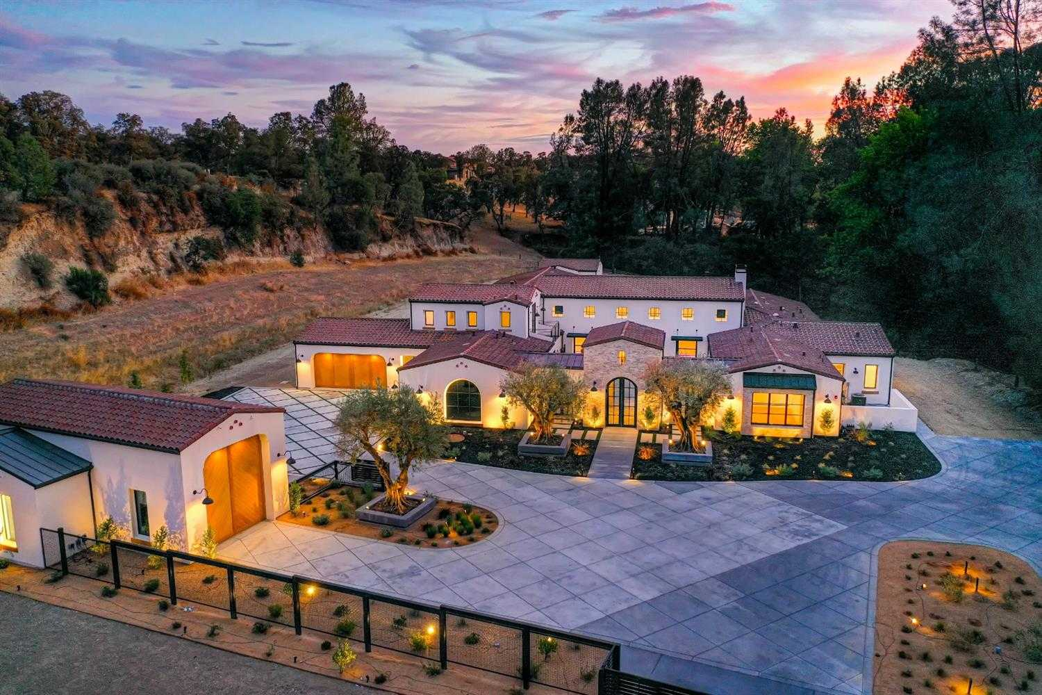 $3,598,000 - 5Br/8Ba -  for Sale in Loomis