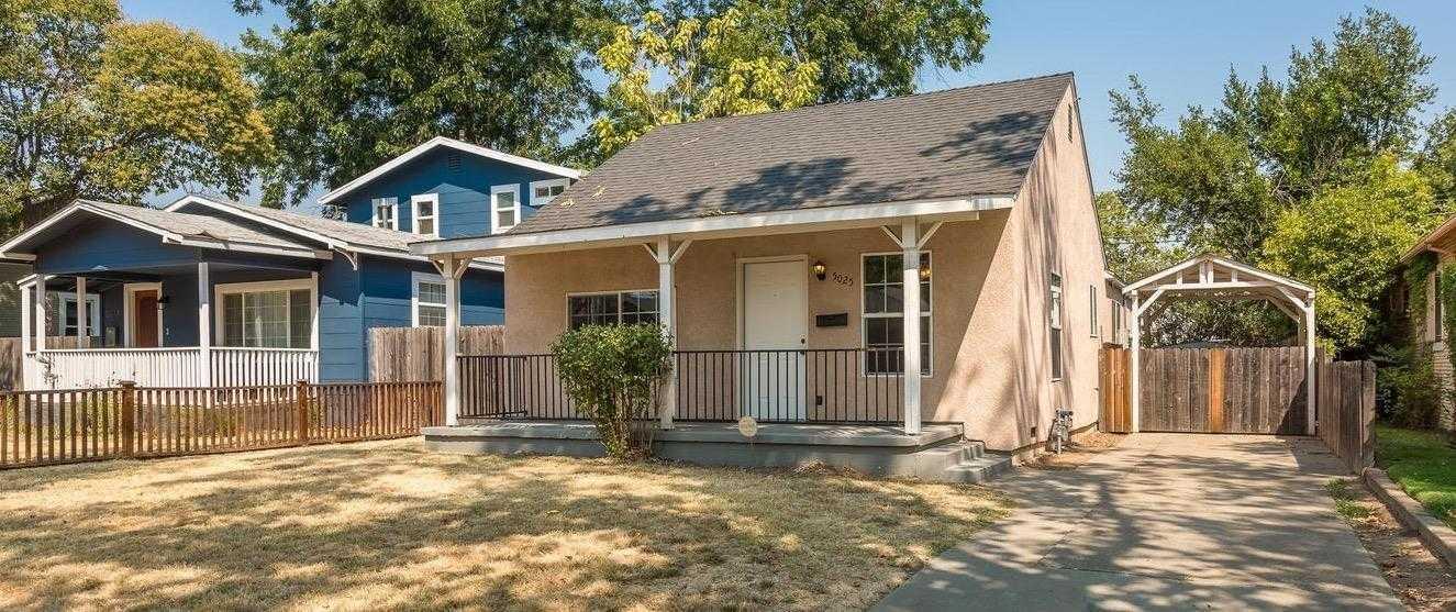 $420,000 - 3Br/2Ba -  for Sale in Sacramento