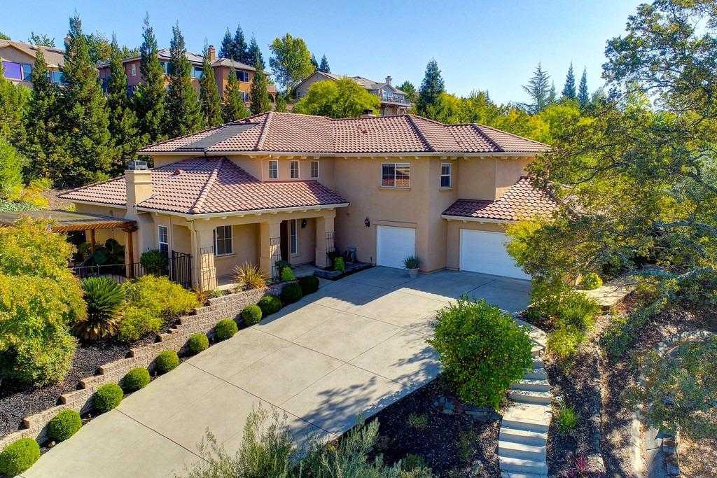 $1,025,000 - 5Br/3Ba -  for Sale in Highland View, El Dorado Hills