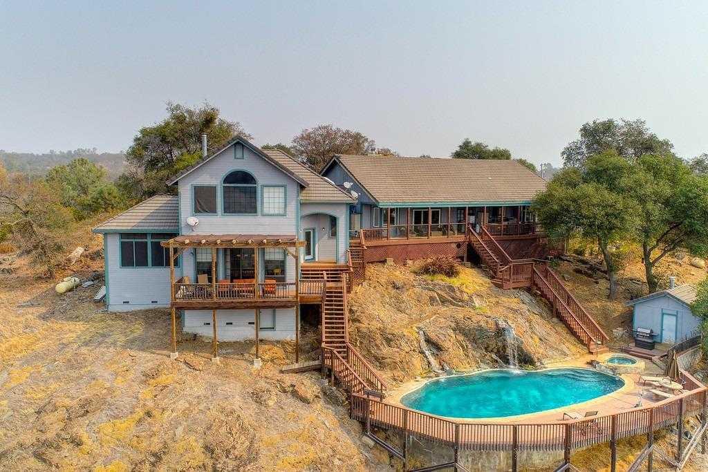 $995,000 - 3Br/4Ba -  for Sale in El Dorado Hills