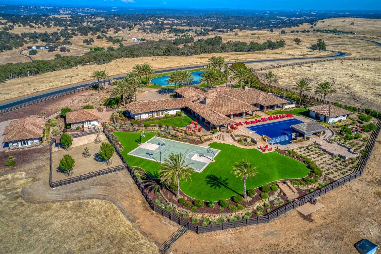 $7,499,999 - 5Br/8Ba -  for Sale in Rancho Victoria Estates, Shingle Springs