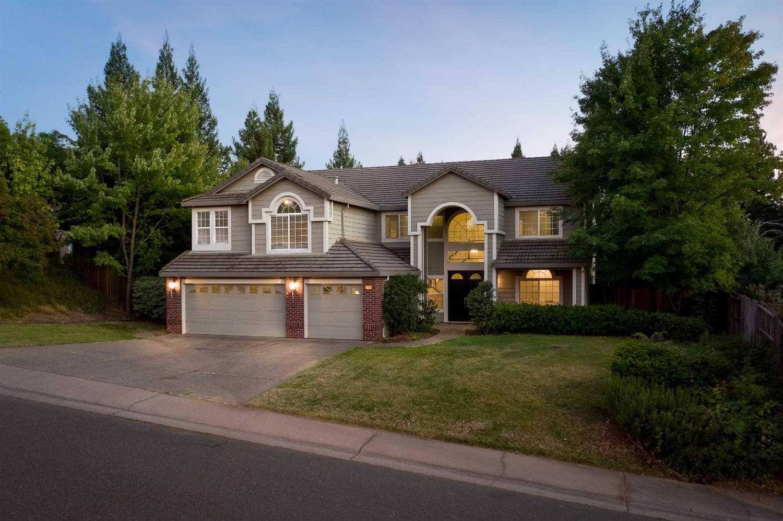 $925,000 - 6Br/3Ba -  for Sale in Lexington Hills, Folsom
