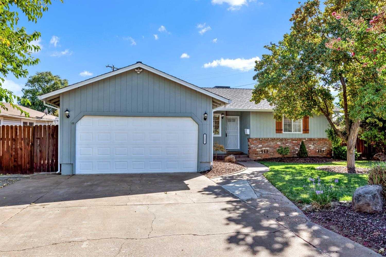 2685 Barbera Way Rancho Cordova, CA 95670