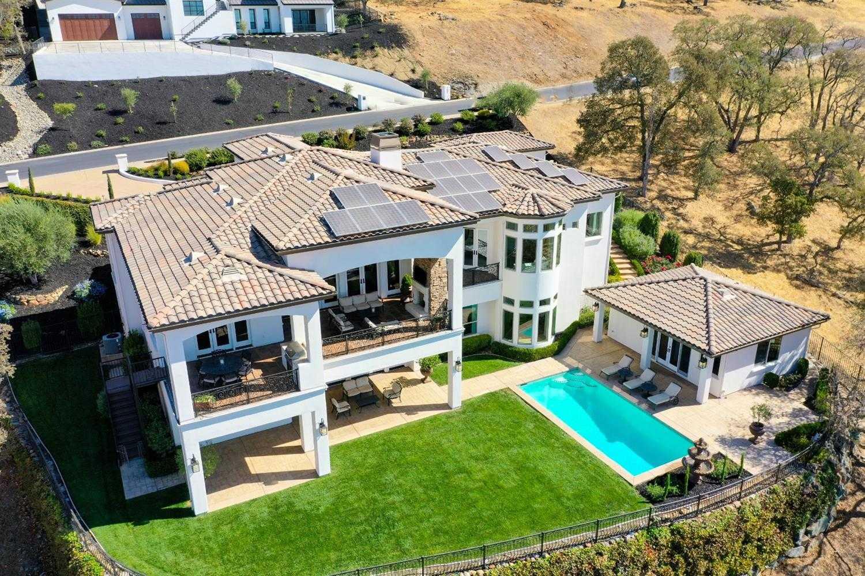 $1,799,000 - 4Br/5Ba -  for Sale in Villadoro, El Dorado Hills