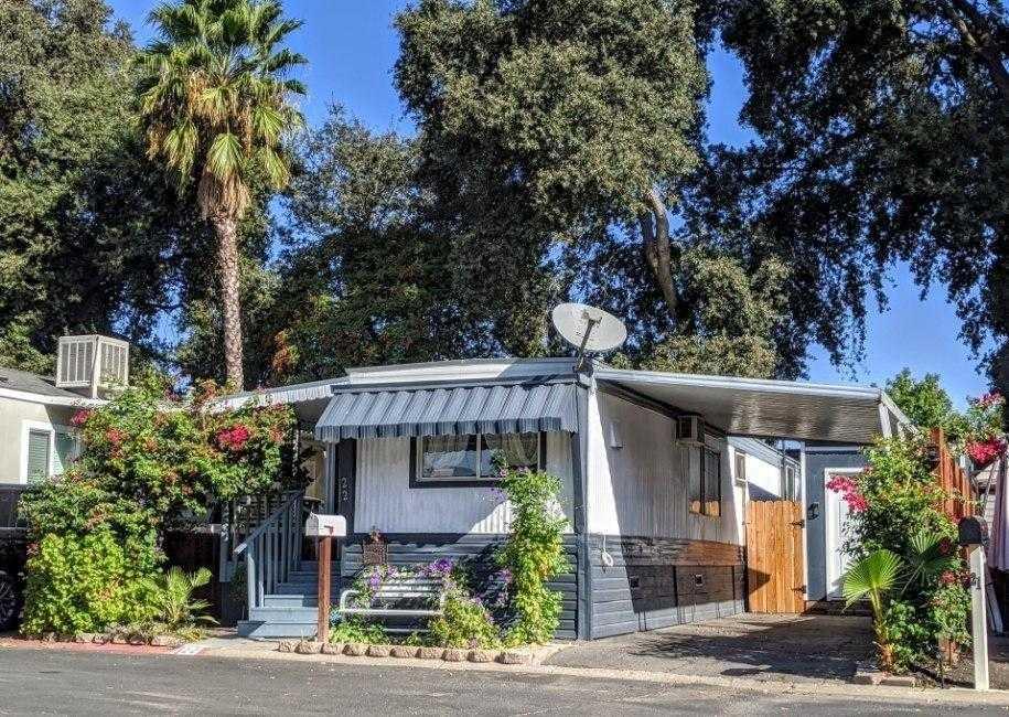 1050 West Capitol Avenue Unit 22 West Sacramento, CA 95691