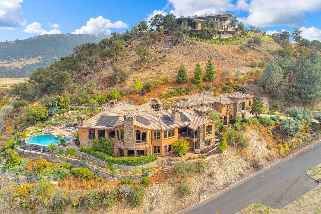 $4,900,000 - 5Br/6Ba -  for Sale in Southpointe, El Dorado Hills