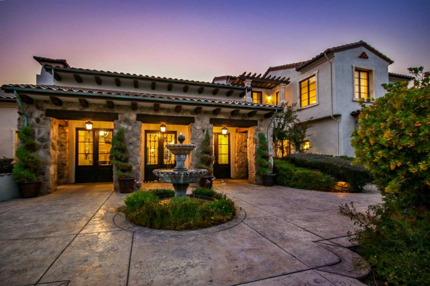 $3,988,888 - 5Br/7Ba -  for Sale in Bellaa Terra, Granite Bay