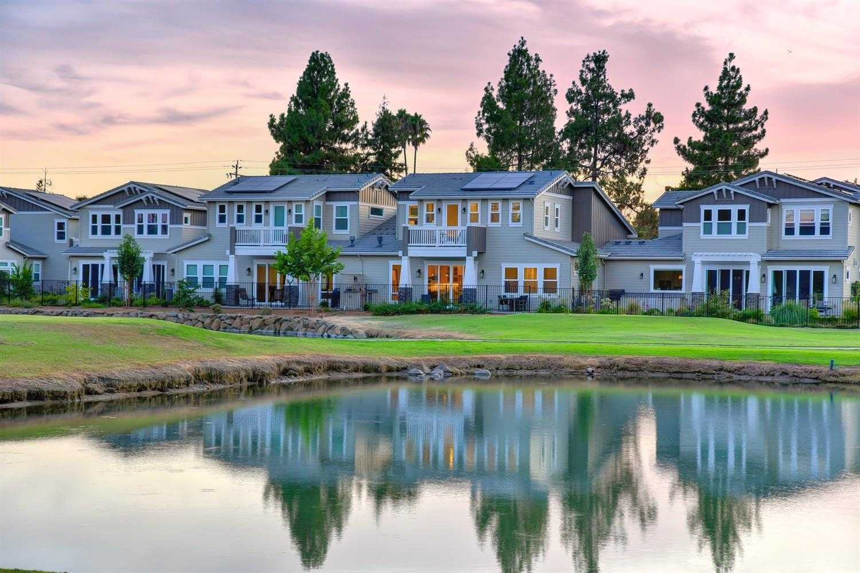 $920,000 - 3Br/3Ba -  for Sale in The Villas At El Macero, El Macero
