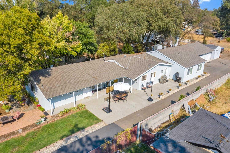 4640 NORRIS Avenue Sacramento, CA 95841