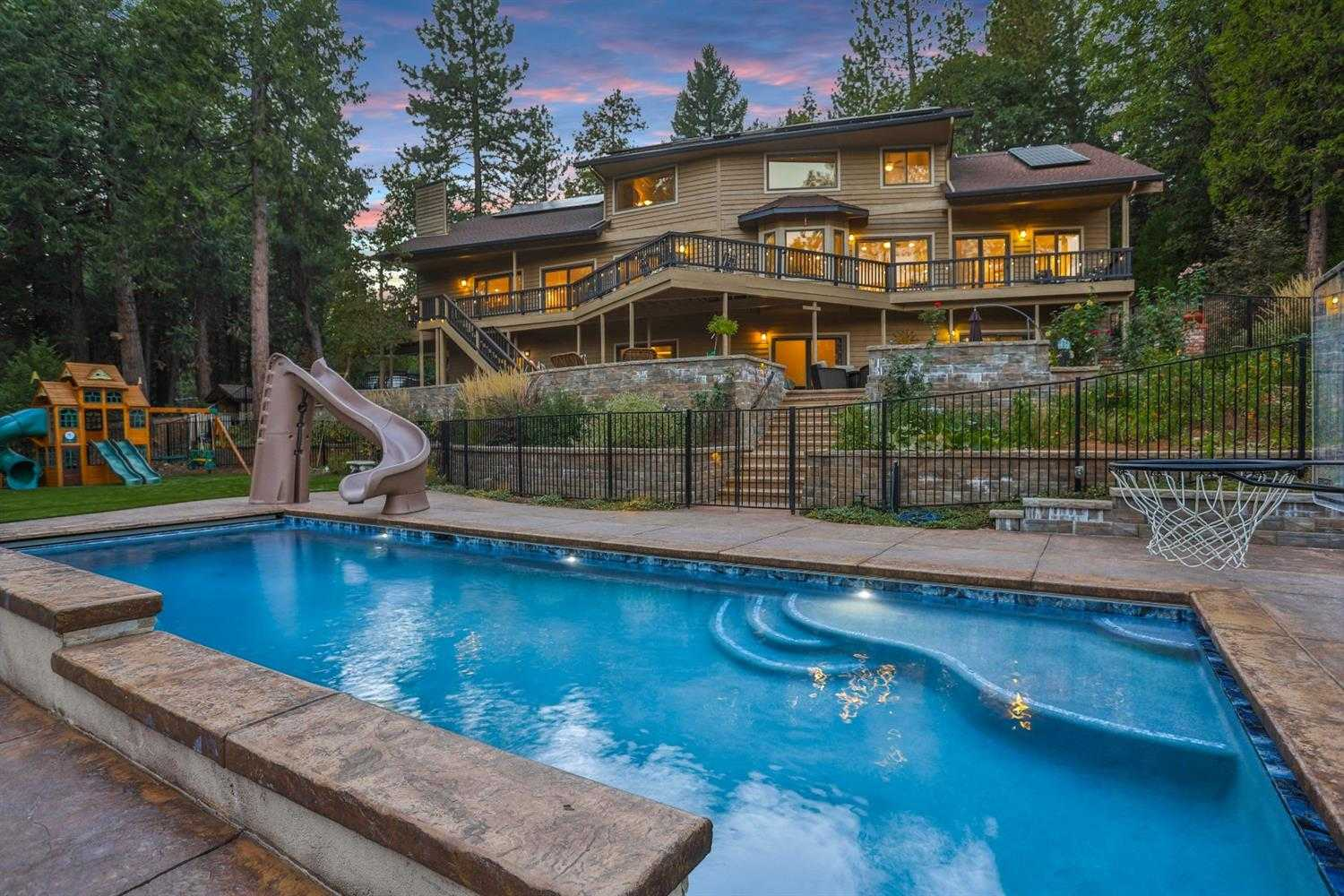 $1,300,000 - 6Br/5Ba -  for Sale in Pollock Pines