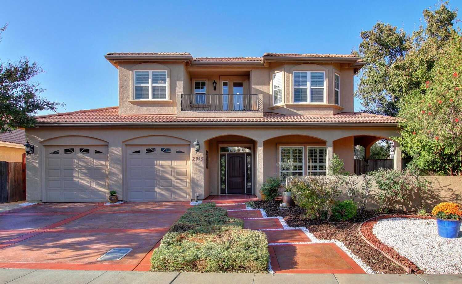 $1,250,000 - 5Br/3Ba -  for Sale in Wildhorse 02, Davis