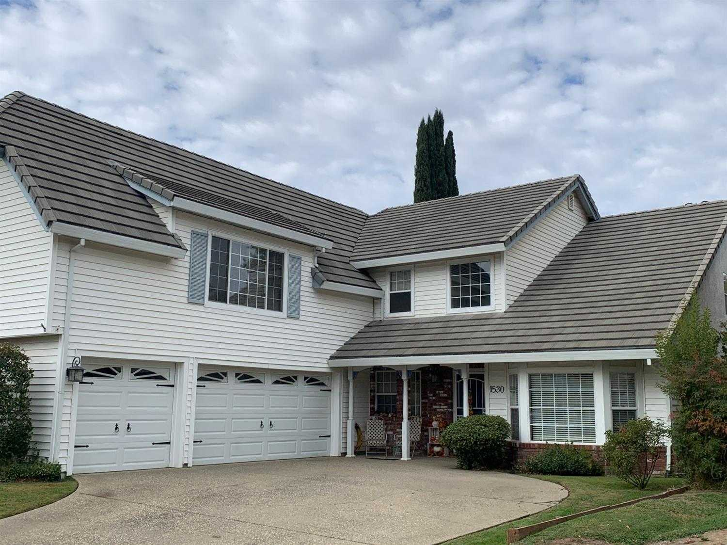 $664,000 - 4Br/3Ba -  for Sale in Pleasant Grove #2, Roseville