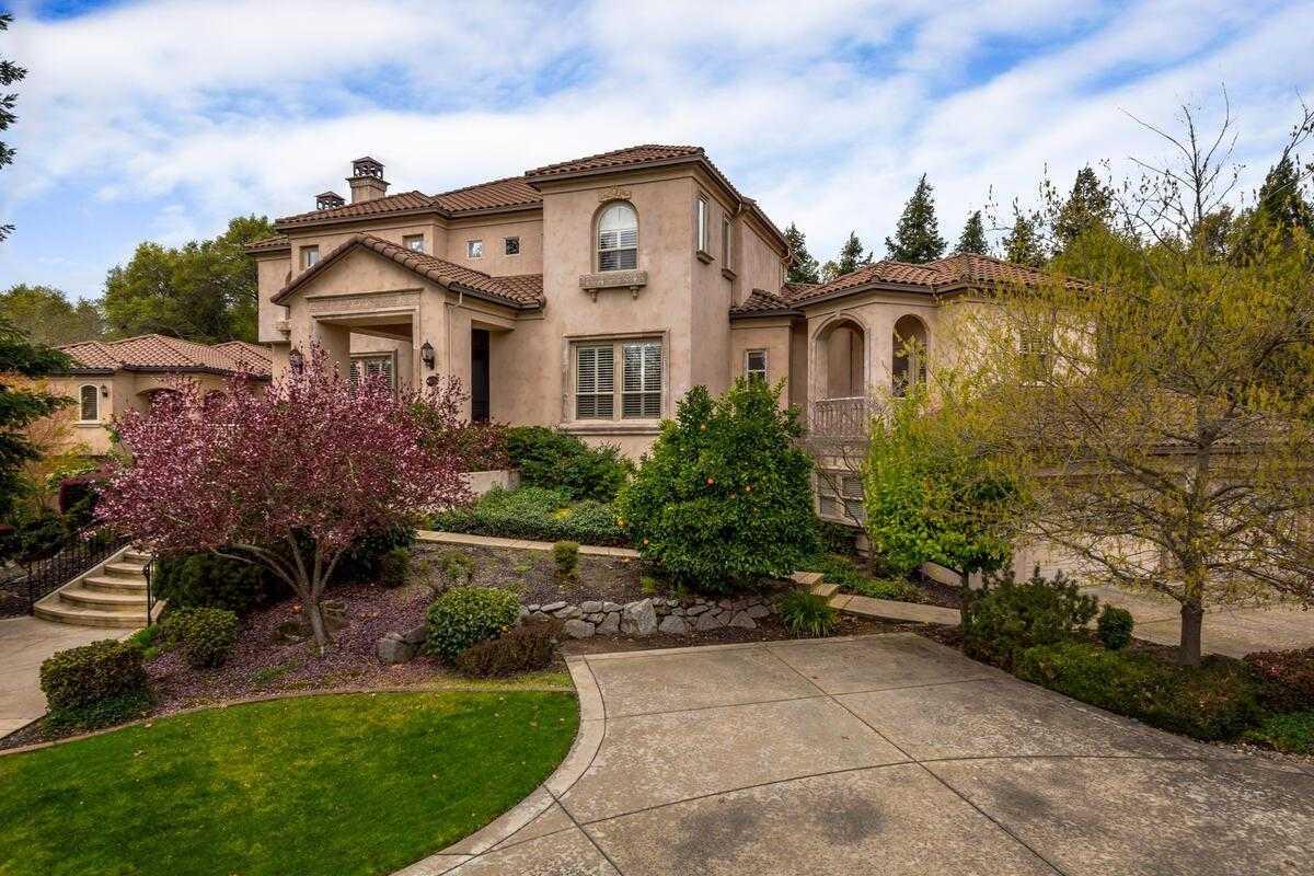 $2,839,000 - 6Br/6Ba -  for Sale in Granite Bay Hills, Granite Bay